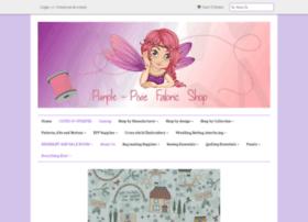 purple-pixie.co.uk