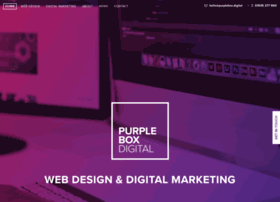 purpleboxmedia.co.uk