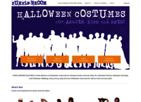 purplebroom.com