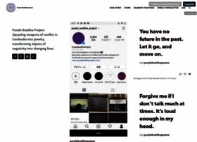 purplebuddhaproject.tumblr.com