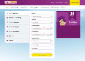 purplebusinessparking.com