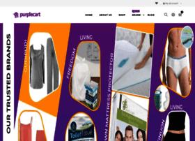 purplecart.com