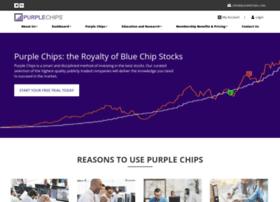 purplechips.com