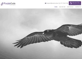 purplecode.ae