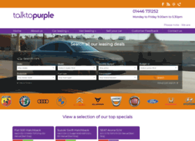 purplecontracts.com