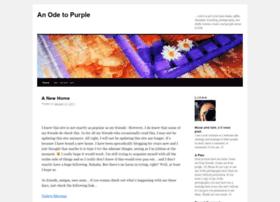 purplecookiesbluemondaysandlavenderskies.wordpress.com