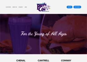 purplecowlr.com