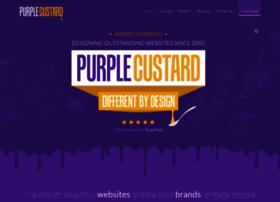 purplecustard.com