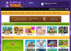 purpledino.arcademug.com