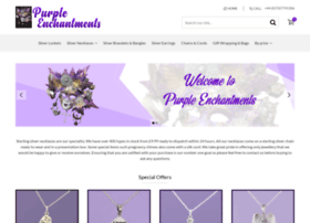 purpleenchantments.com