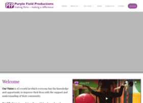purplefieldproductions.org