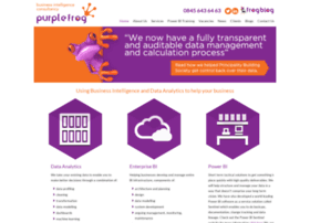 purplefrogsystems.com