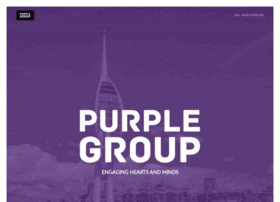 purplegroup.com