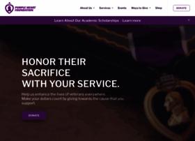 purpleheartfoundation.org