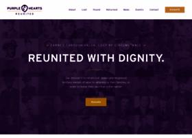purpleheartsreunited.org