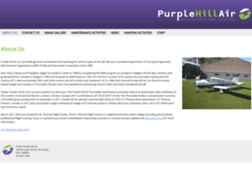 purplehillair.com