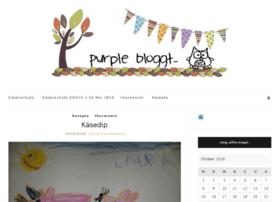 purplehimmelhoch.de