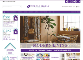 purpleholly.co.uk