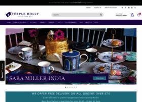 purpleholly.co.uk