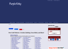purplekittyyarns.com