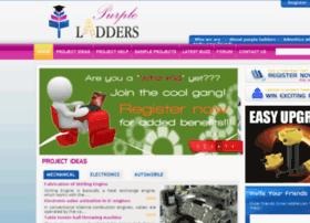 purpleladders.com