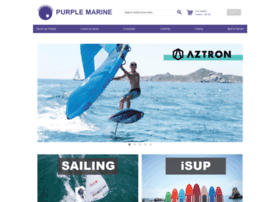 purplemarine.com