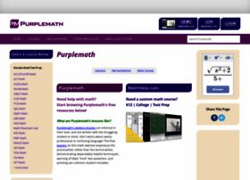purplemath.com