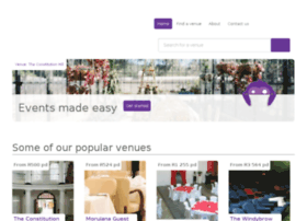 purplemonkeyevents.telamenta.com