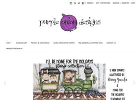 purpleoniondesigns.com