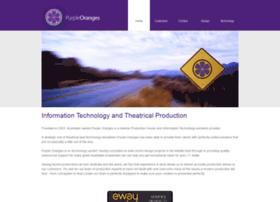 purpleoranges.com