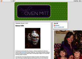 purpleovenmitt.blogspot.com