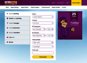 purpleparking.com