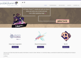 purpleplumm.co.za