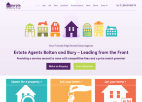 Purplepropertyshop.com