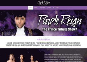 purplereign.net