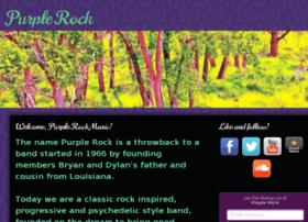 purplerock.bandzoogle.com