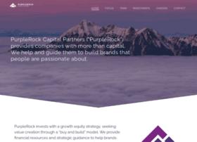 purplerockcapital.com