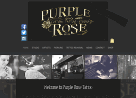 purplerosetattoo.co.uk