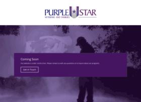 purplestarveterans.org