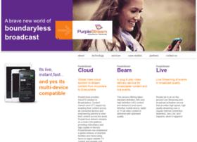 purplestream.com