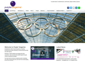 purpletangerine.com