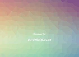 purpletulip.co.za