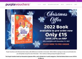purplevouchers.co.uk
