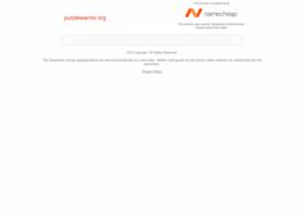 purplewarrior.org