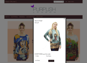 Purplish.co.uk