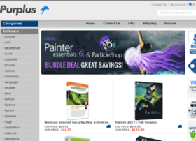 purplus.com