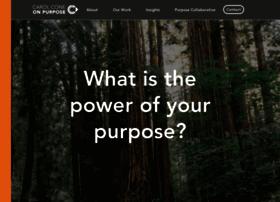 purposecollaborative.com