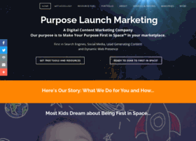 purposelaunch.com