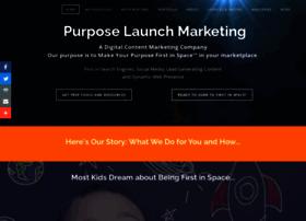 purposelaunch.com