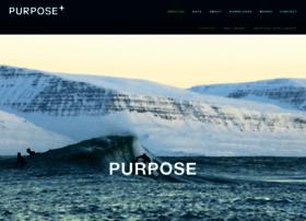 purposeplus.com